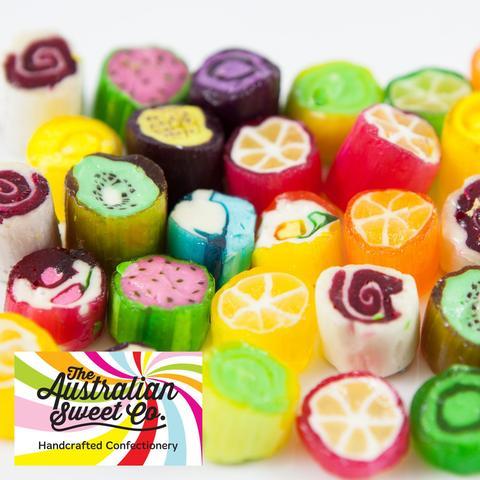 Australian Sweet Co
